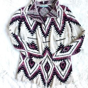Fall Cardigan Sweater by Maurices